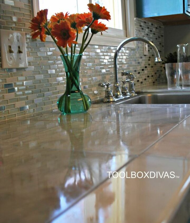 s 10 stunning marble makeovers, Magnificent Marble Countertops