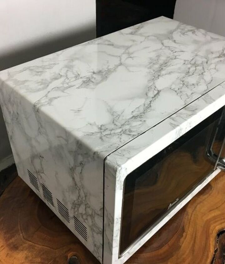 s 10 stunning marble makeovers, Marvelous Marble Wallpaper