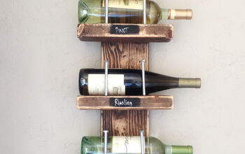 13 Great DIY Wine Rack Ideas