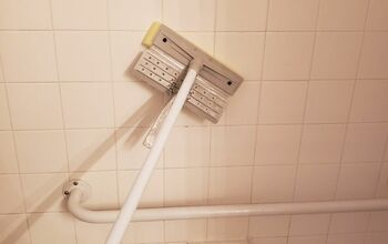 Easy Way to Clean Your Shower