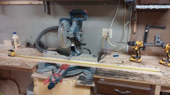 Tools for Floating Shelves (Jacob Jennings)