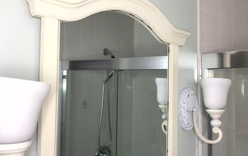 Totally Transform Your Bathroom Vanity!