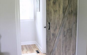 20 DIY Ideas to Help You Build Your Perfect Barn Door