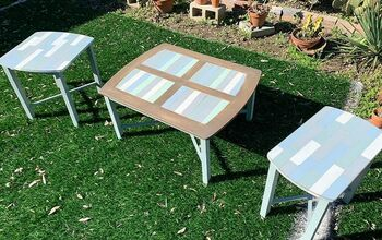 3 Tables Get A DIY Furniture Rustic Farmhouse Makeover