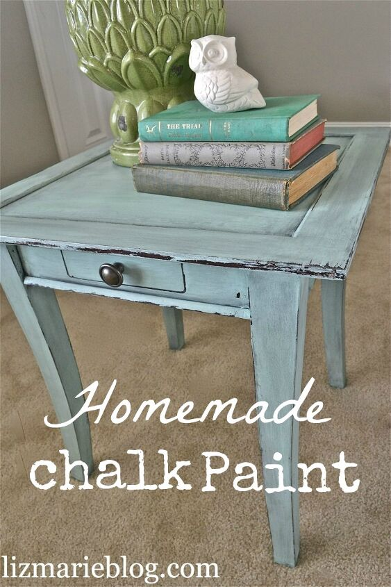 s 18 chalk paint ideas, Make Your Own DIY Paint
