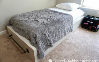 """Multi-Purpose Guest Room Office """"Bed in a Box"""""""