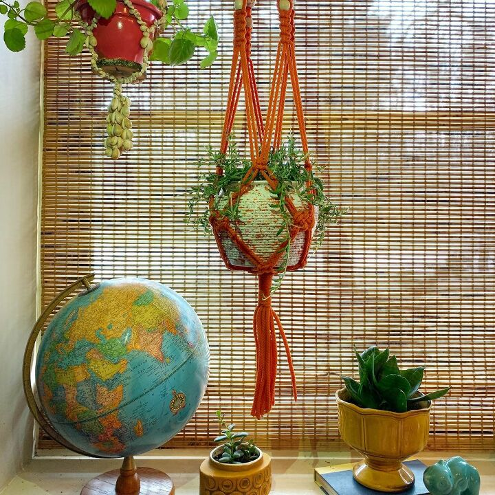 thrift store decor how to bring a boho vibe to your home this spring