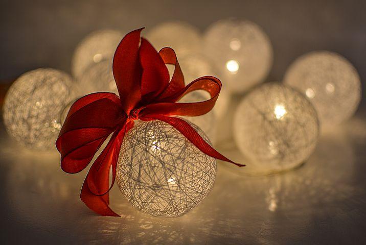 homemade christmas ornaments, Christmas Ornaments Pixabay