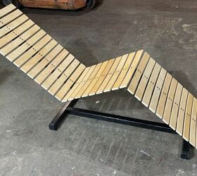 Fantastic How To Make A Outdoor Lounge Chair Design Diy Hometalk Gmtry Best Dining Table And Chair Ideas Images Gmtryco