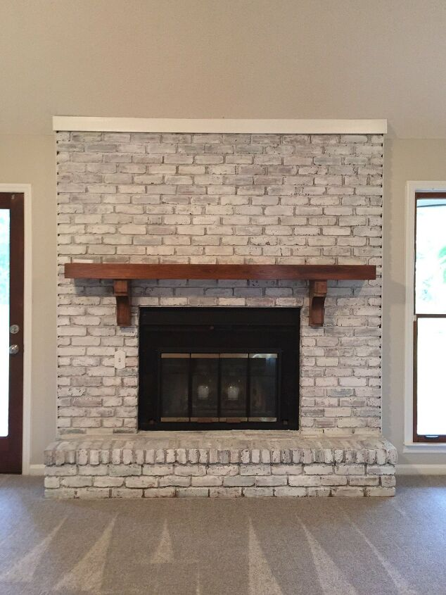 17 Facelift Ideas For A Fireplace Remodel In Your Home