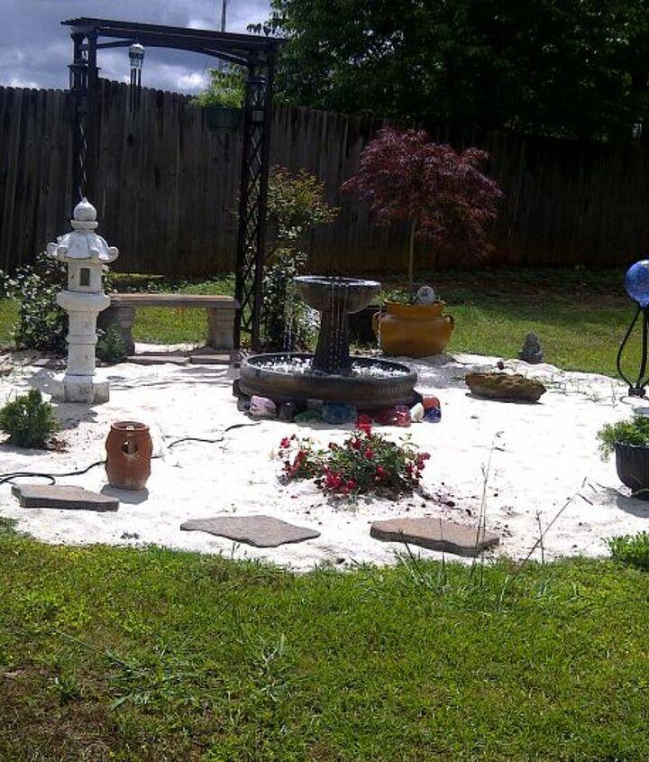 s zen garden ideas, What is a Zen Garden