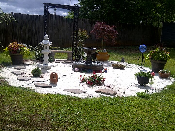 s zen garden ideas, What is a Zen Garden