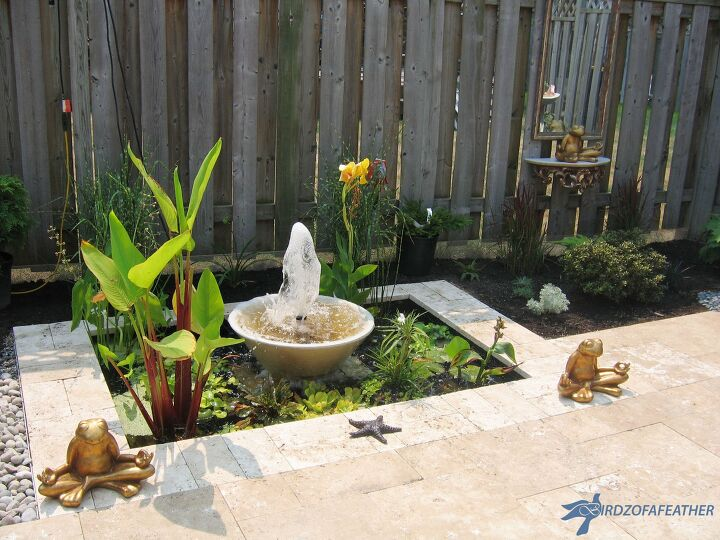 s zen garden ideas, Zen Garden Water Feature