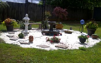 12 Ways to Find Peace With Your Own Zen Garden