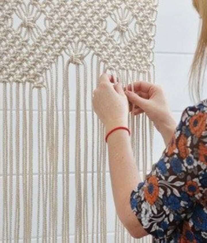 s macrame, How to Get Started with DIY Macrame Designs