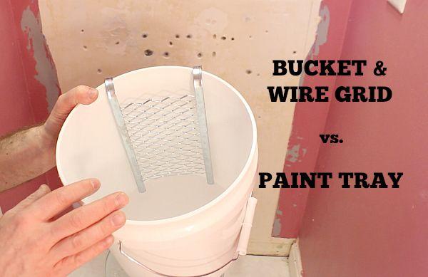 Paint Supplies (Home Repair Tutor)