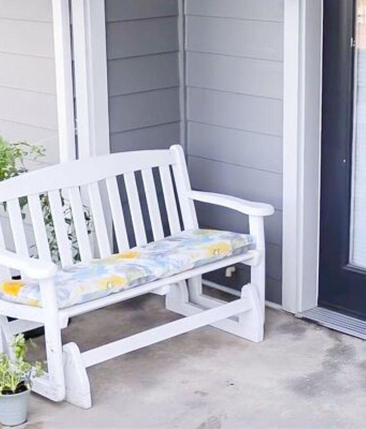 cheap patio plant ideas
