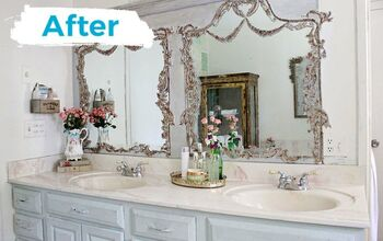 12 Clever DIY Mirror Ideas to Better Reflect Your Style