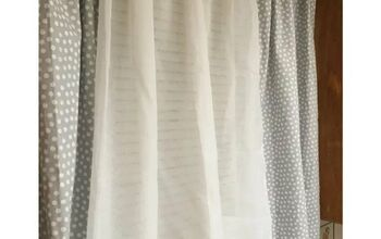 How to Make Your Own Curtains (Without Any Sewing)