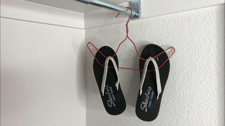 wire hanger hacks
