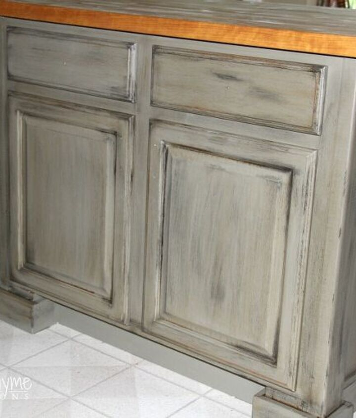 Plywood and Lumber for kitchen island