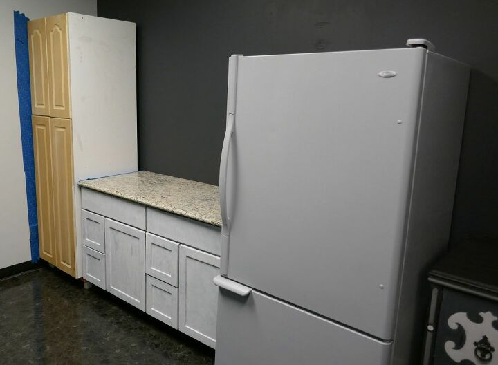 are you dreaming of new kitchen cabinets