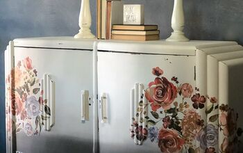 How To Quick & Easy Decor Transfers For Painted Furniture