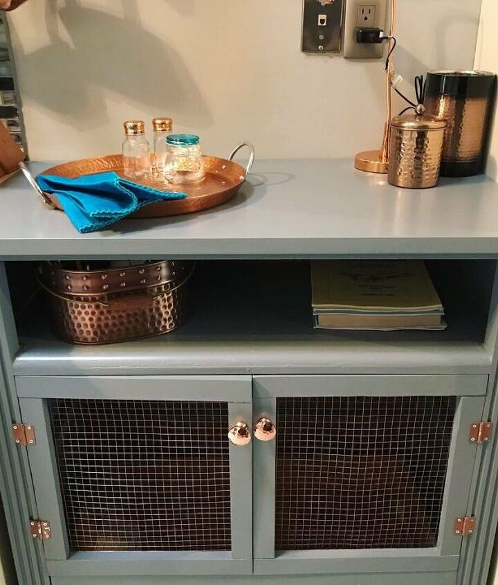 s 14 incredibly cozy ideas for your breakfast nook, Make your own rolling kitchen island