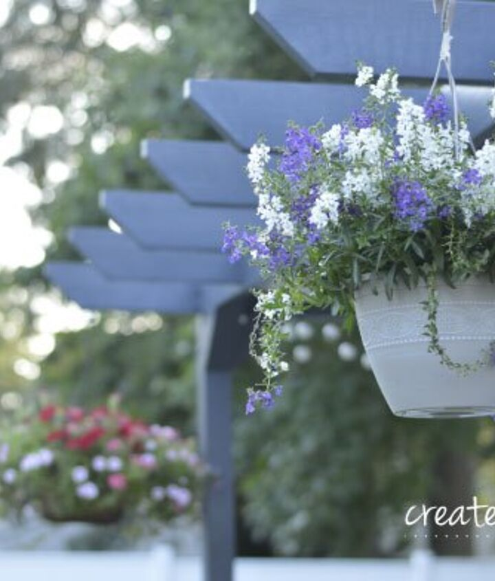 s diy hanging plants, How to Make Simple DIY Hanging Plant Holders