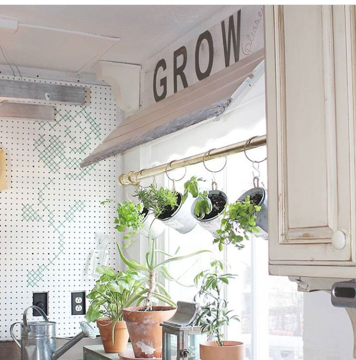 s farmhouse kitchen ideas, Farmhouse Style Awnings Ideal for Kitchen Windows