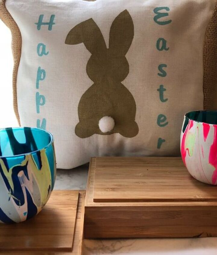 s these charming ideas will make your home look pinterest worthy, These color tastic candle holders
