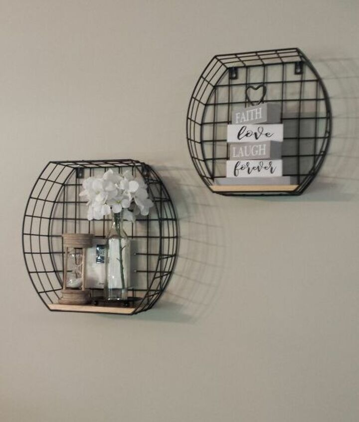s why haven t we thought of these ideas sooner, Cover your ugly thermostat with some decor