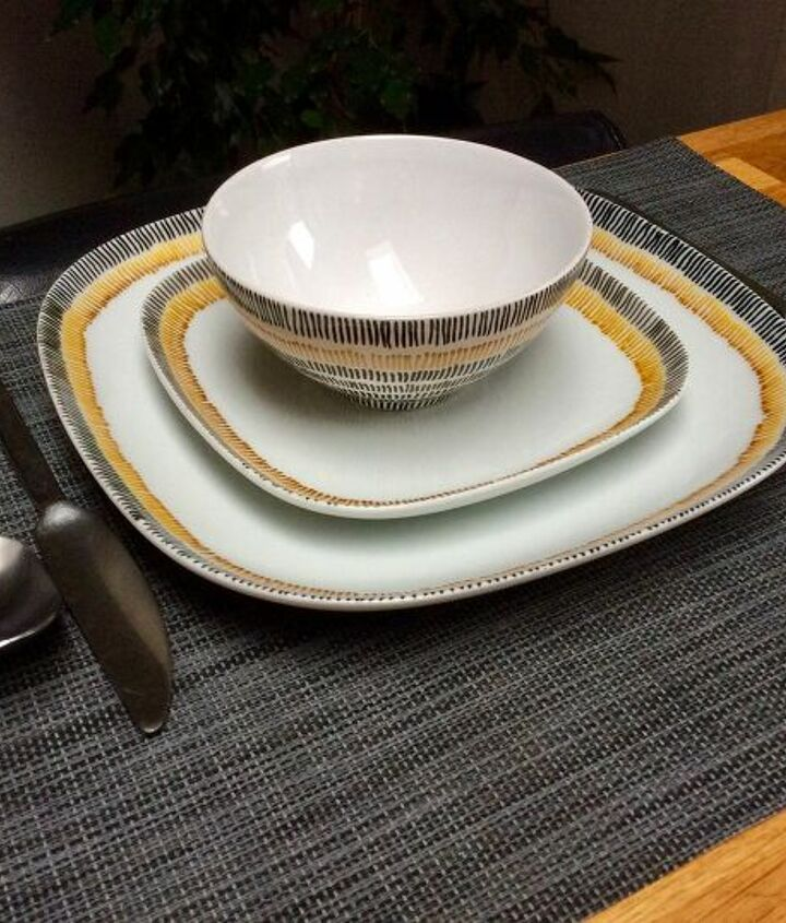 s why haven t we thought of these ideas sooner, Upgrade your tableware with a sharpie