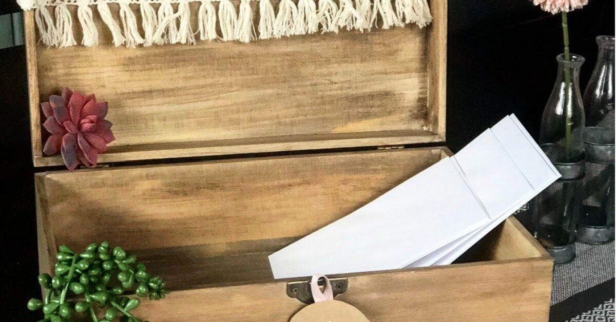 how to decorate an diy graduation card box  hometalk