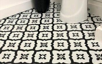 5 Easy Steps to Lay a Vinyl Tile Floor