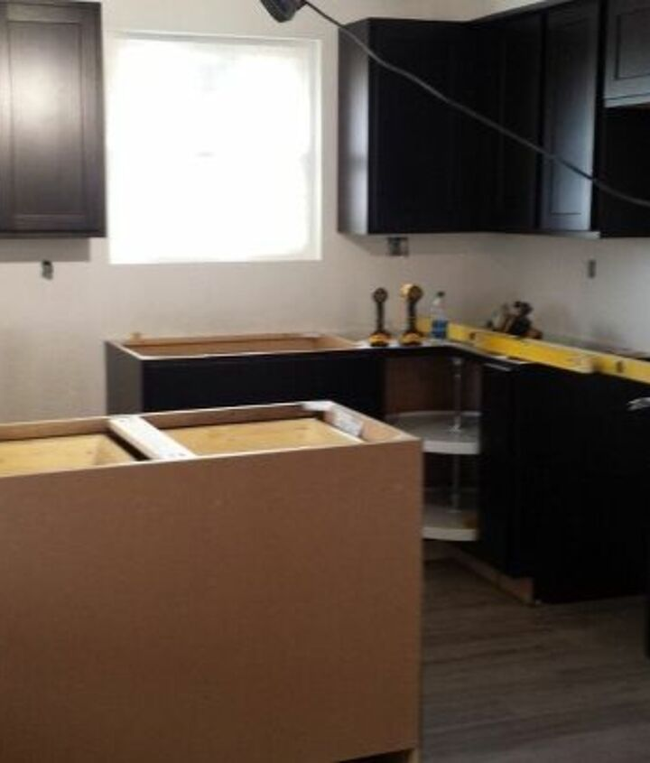 q how to add more dining space in small kitchen