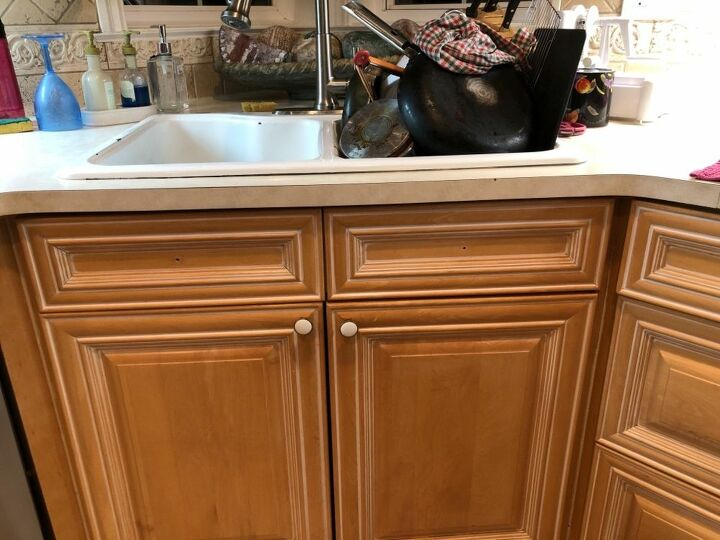 q kitchen corner sink remodel