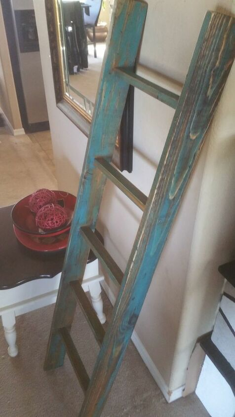 diy how to distress wood projects