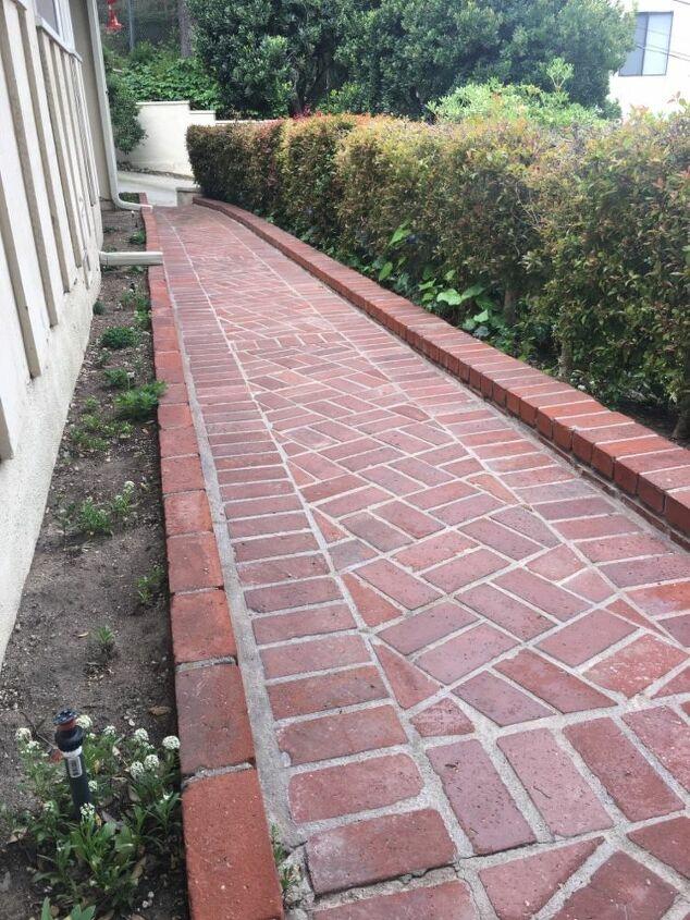 q how do i create a succulent garden in a narrow space