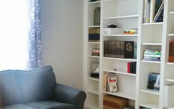 16 Smart Bookcase Projects Not Just for Bookworms