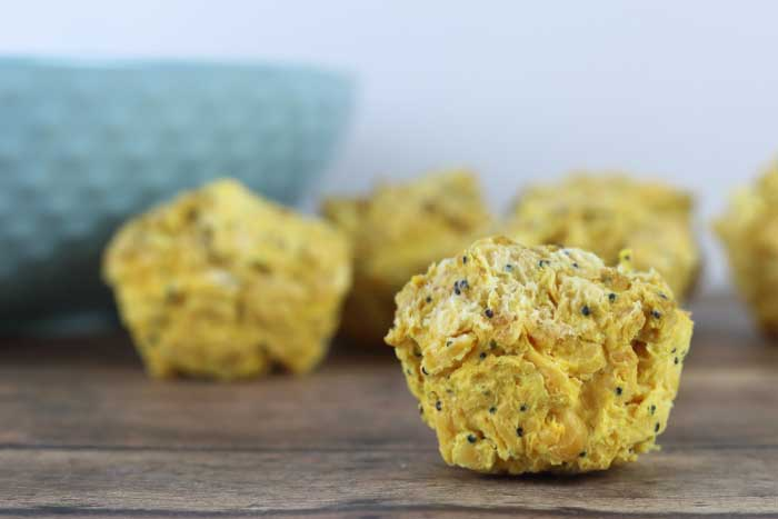 lemon poppy seed muffin rebatched soap recipe