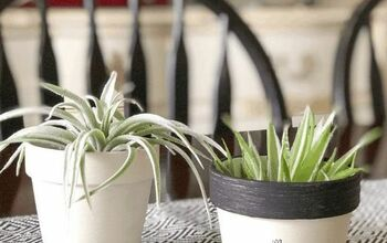 DIY Planters for Spring