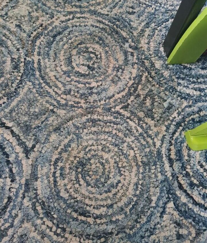 q hdo i clean a hand tufted rug stainow