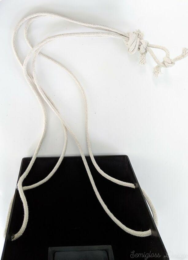 easy hanging planter
