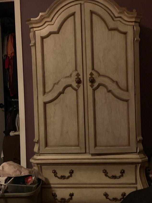 q old drexel furniture piece how do i find a name for it
