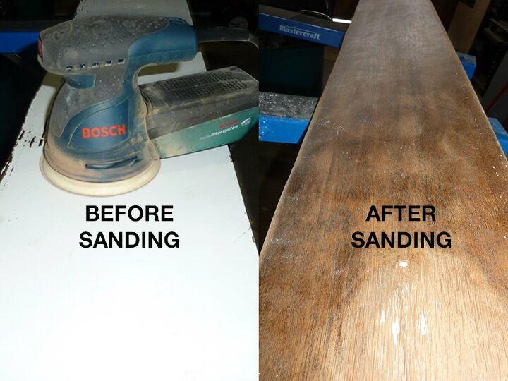 Sand, sand, sand...