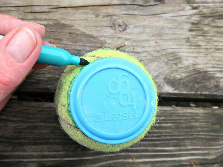 how to make super easy kokedama moss balls