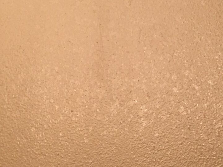 q what is the best way to remove non aerosol hairspray from walls