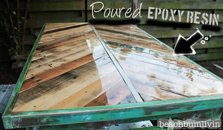 13 Amazing Ways To Use Epoxy Resin In Cool Diy Projects Hometalk