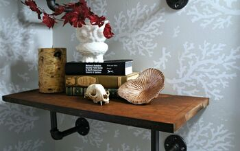 14 Fantastic Ways to Make Pipe Shelves Work for Your Home Decor